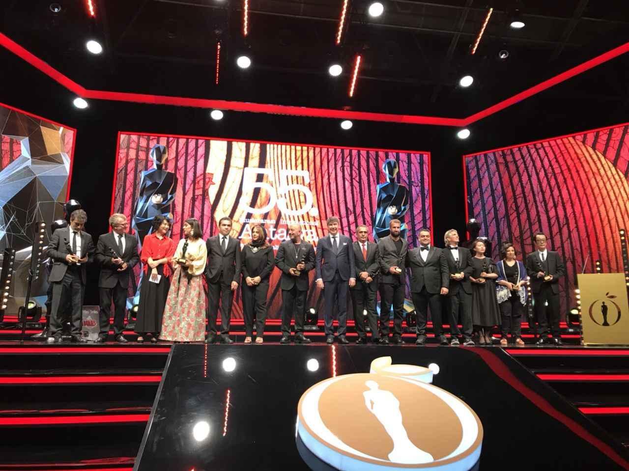 画像: 世界中の賞レース席巻中『万引き家族』!こんどは、日本映画初!アジア人初の快挙となる第55回アンタルヤ国際映画祭で<監督賞>を受賞!!
