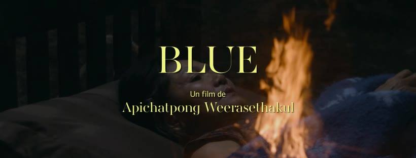 画像: アピチャッポン・ウィーラセタクン監督とパリのオペラ座がコラボ!12分の短編映画『BLUE』を発表!