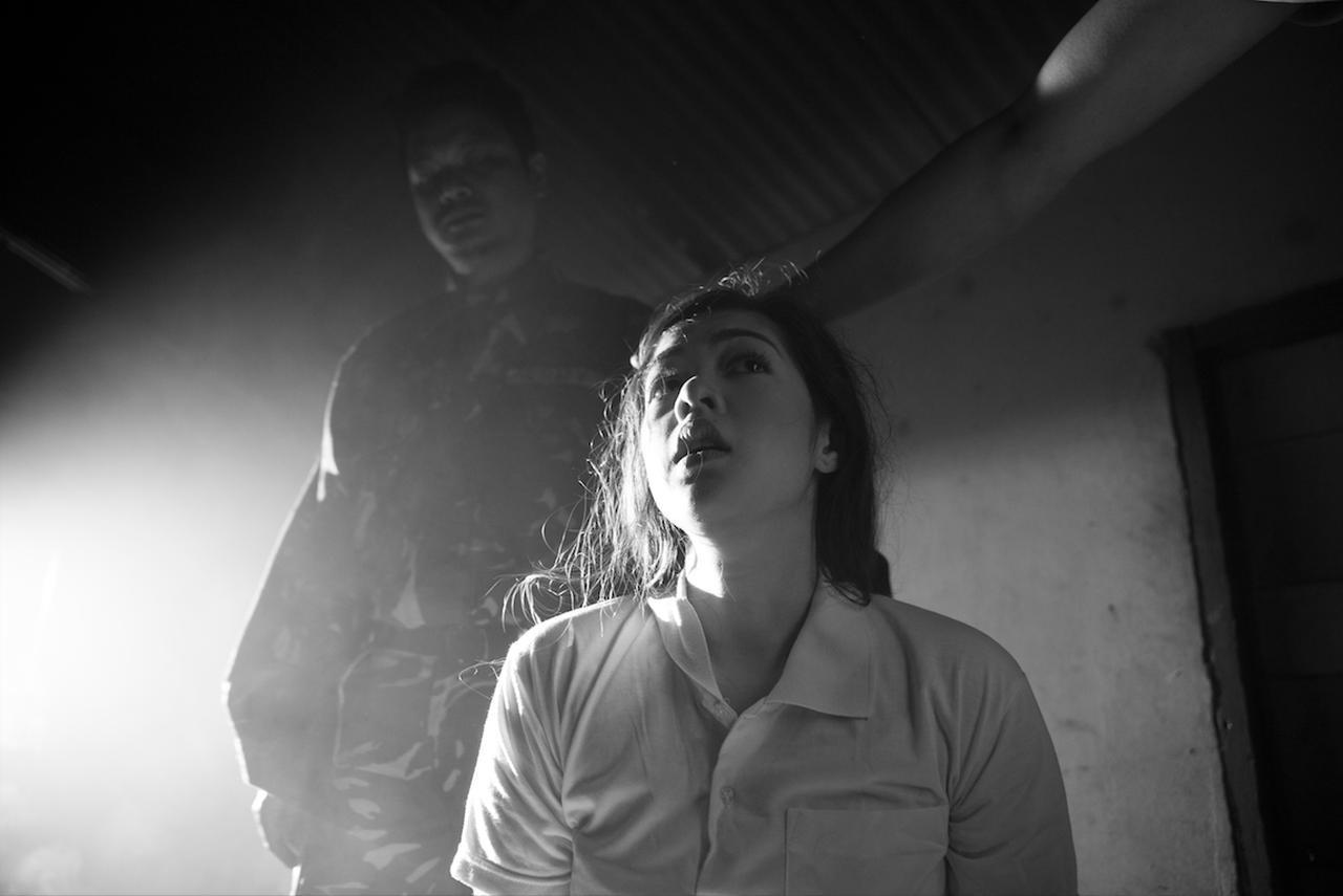 画像: 『悪魔の季節』(2018年 フィリピン/234分)