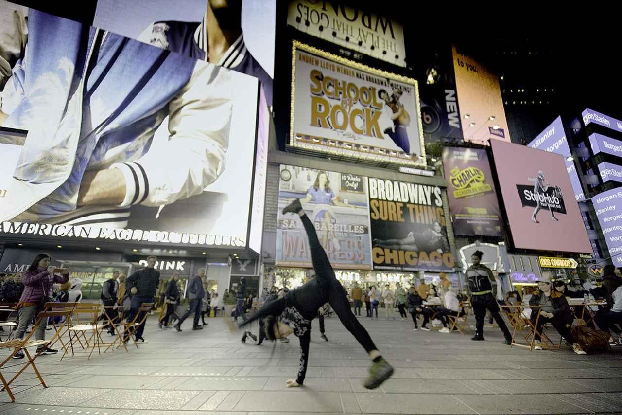 画像1: ©VisitTheUSA.com