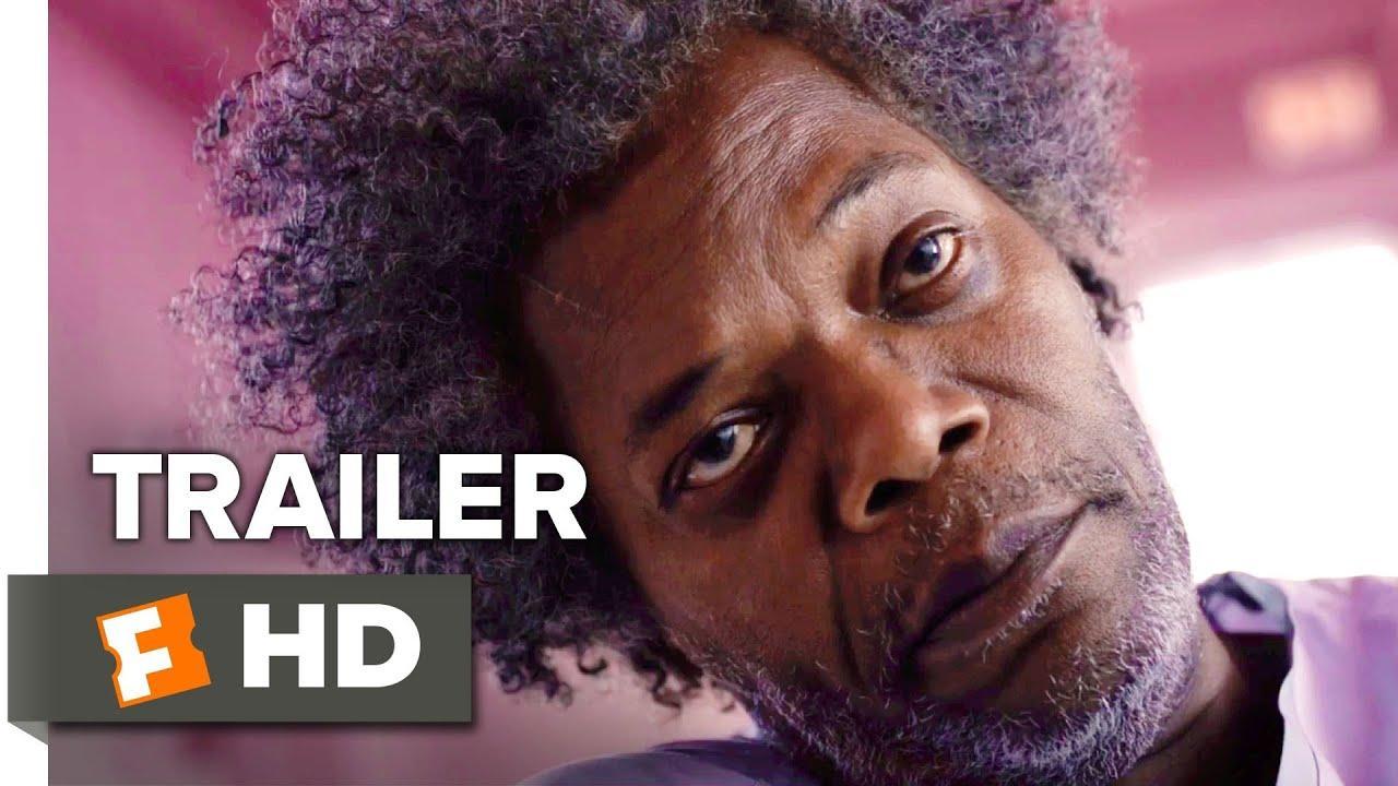 画像: Glass Trailer #2 (2019) | Movieclips Trailers youtu.be