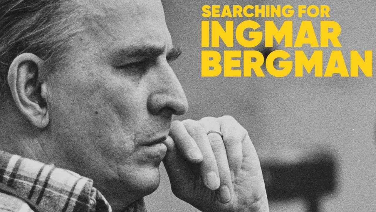 画像: Searching for Ingmar Bergman - Official U.S. Trailer - Oscilloscope Laboratories HD youtu.be