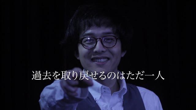 画像: 人気舞台演出家・西田大輔の映画監督デビュー『ONLY SILVER FISH』予告 youtu.be