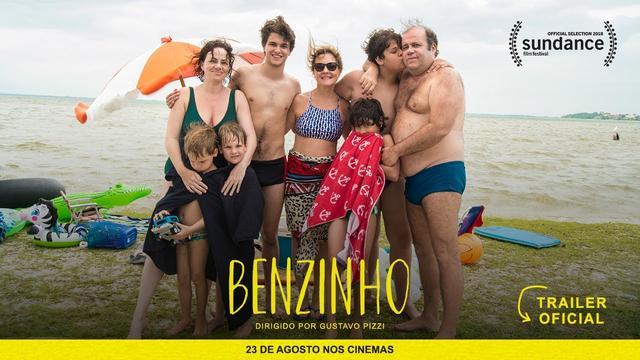 画像: BENZINHO | Trailer Oficial www.youtube.com