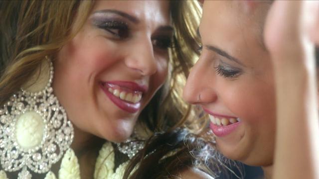 画像: CARMEN Y LOLA - TRAILER OFICIAL - ESTRENO 7 DE SEPTIEMBRE www.youtube.com