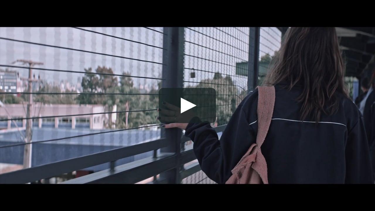画像1: RUST - Official Trailer vimeo.com