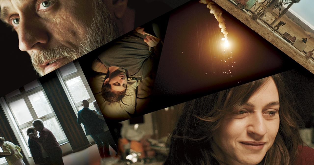 画像: 映画『運命は踊る』公式サイト