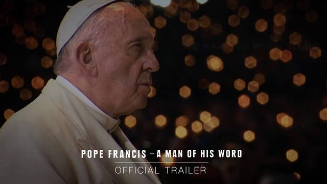 画像: Pope Francis - A Man of His Word www.facebook.com