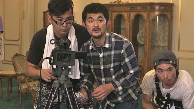 """画像: 短編映画「テイク8」予告編 Short Film""""Take8"""" Trailer youtu.be"""