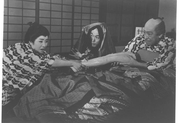 画像3: 『ひばり・チエミの弥次喜多道中』 ©︎東映