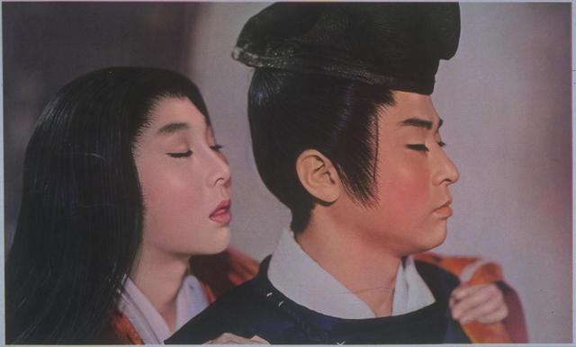 画像2: 『恋は恋なすな恋』 ©︎東映