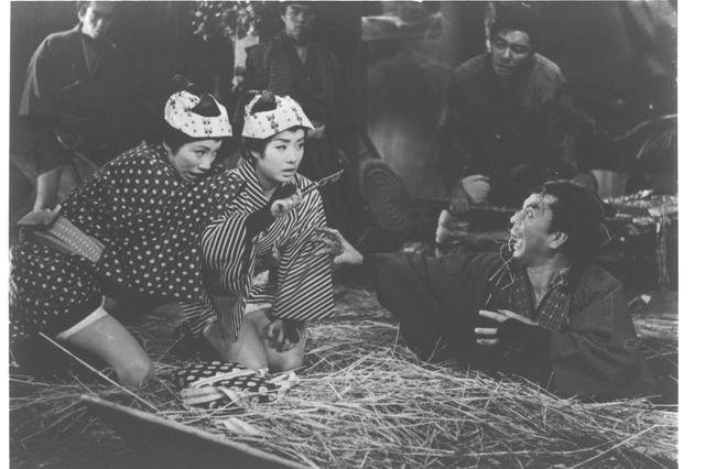 画像2: 『ひばり・チエミの弥次喜多道中』 ©︎東映