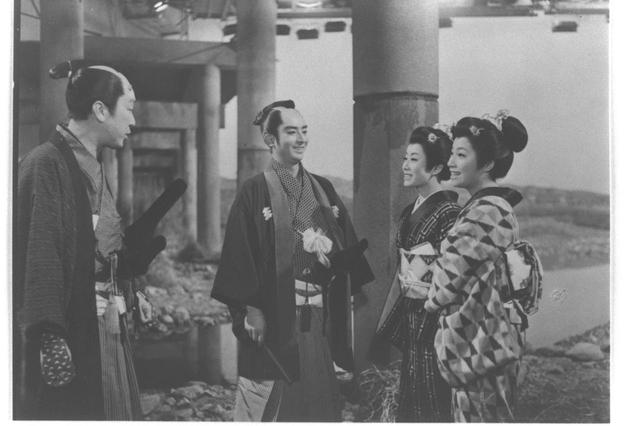 画像4: 『ひばり・チエミの弥次喜多道中』 ©︎東映