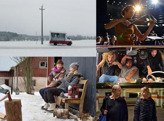 画像1: 記念すべき第10回「フィンランド映画祭 2018」ジャンルを問わず厳選された最新のフィンランド映画5作品を観れる貴重な機会がここに!