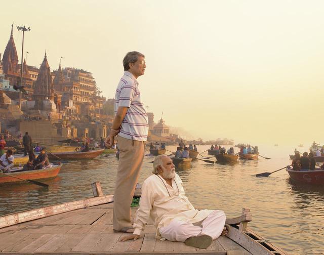 画像: ディープでエネルギッシュで幻想的!『ガンジスに還る』の舞台となったインドの聖地「バラナシ」に潜入!現地レポート到着!