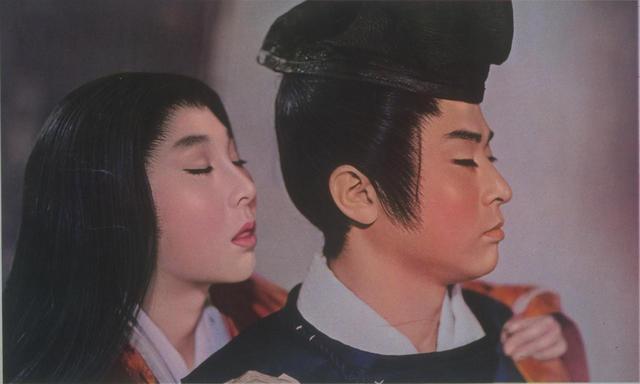 画像2: 『恋や恋なすな恋』 ©1962 TOEI COMPANY, LTD.