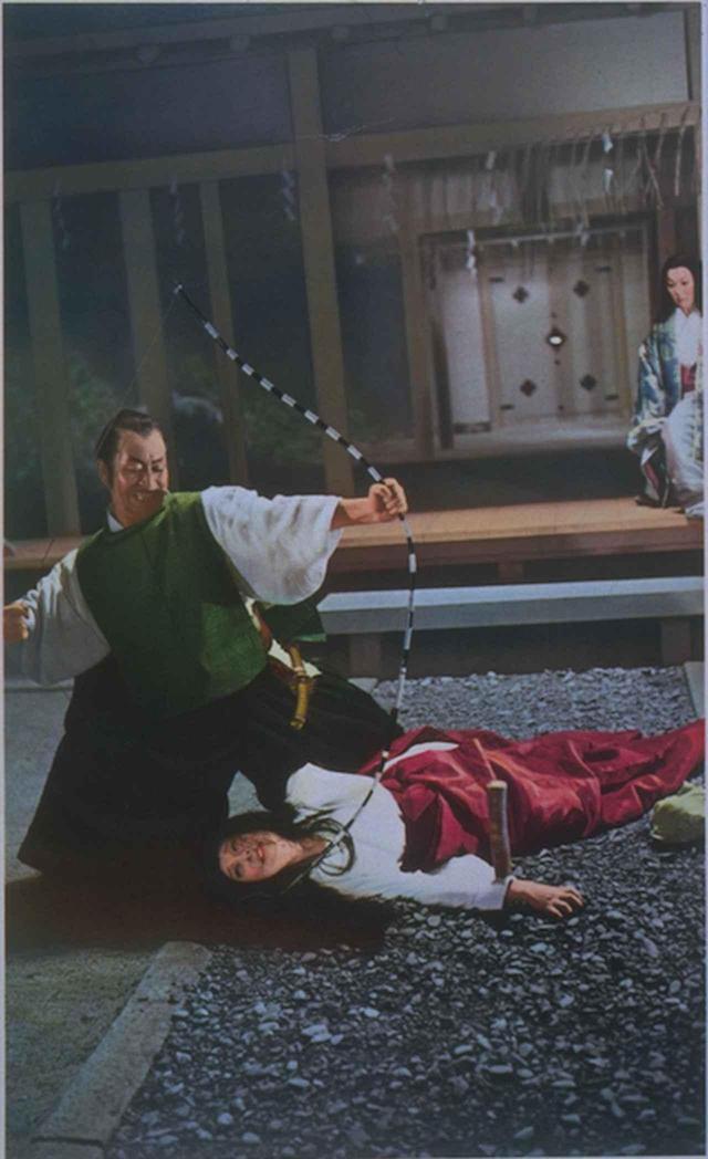 画像3: 『恋や恋なすな恋』 ©1962 TOEI COMPANY, LTD.