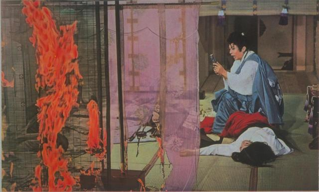 画像1: 『恋や恋なすな恋』 ©1962 TOEI COMPANY, LTD.