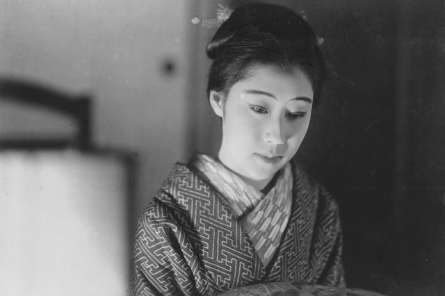 画像: 溝口健二・サイレント期の傑作の デジタルリマスター版のプレミア上映!