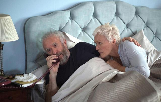 画像: 『天才作家の妻 40年目の真実』予告!早くもアカデミー賞の声高まるグレン・クローズが実の娘と共演!ノーベル賞の、前代未聞のスキャンダルそして、最後に下した決断は―