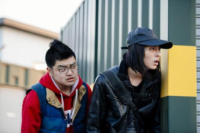 画像3: ©2018「ギャングース」FILM PARTNERS ©肥谷圭介・鈴木大介/講談社