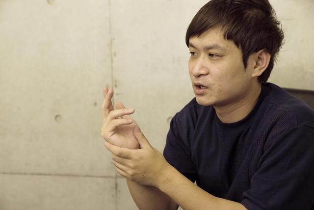 画像4: 榊原有佑監督