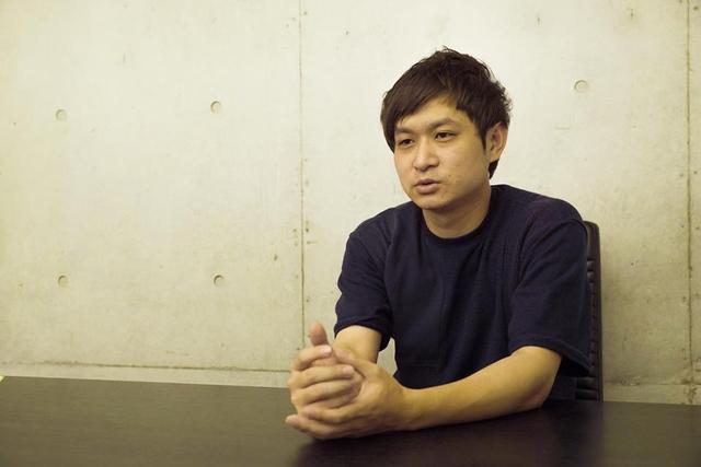 画像3: 榊原有佑監督
