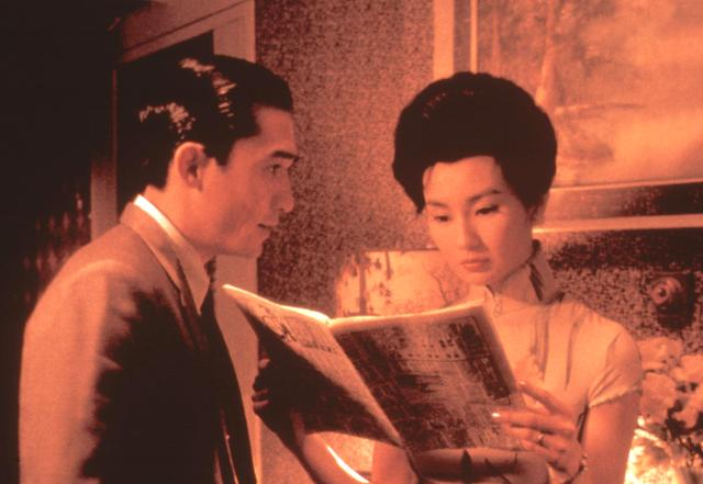 画像: BBC's 100 Greatest Foreign-Language Films Ever: 209 Film Critics Crown 'Seven Samurai,' 'In the Mood for Love,' and More