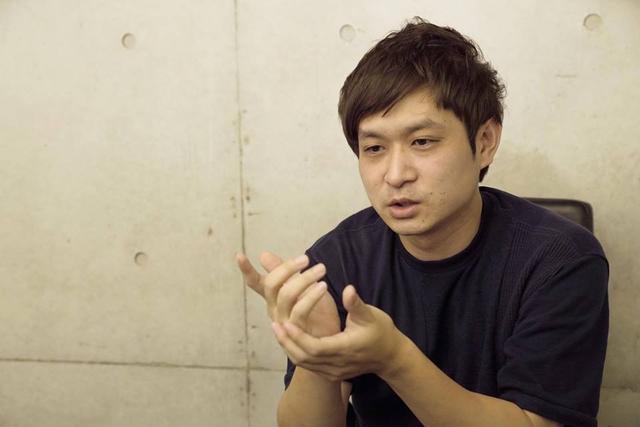 画像1: 榊原有佑監督