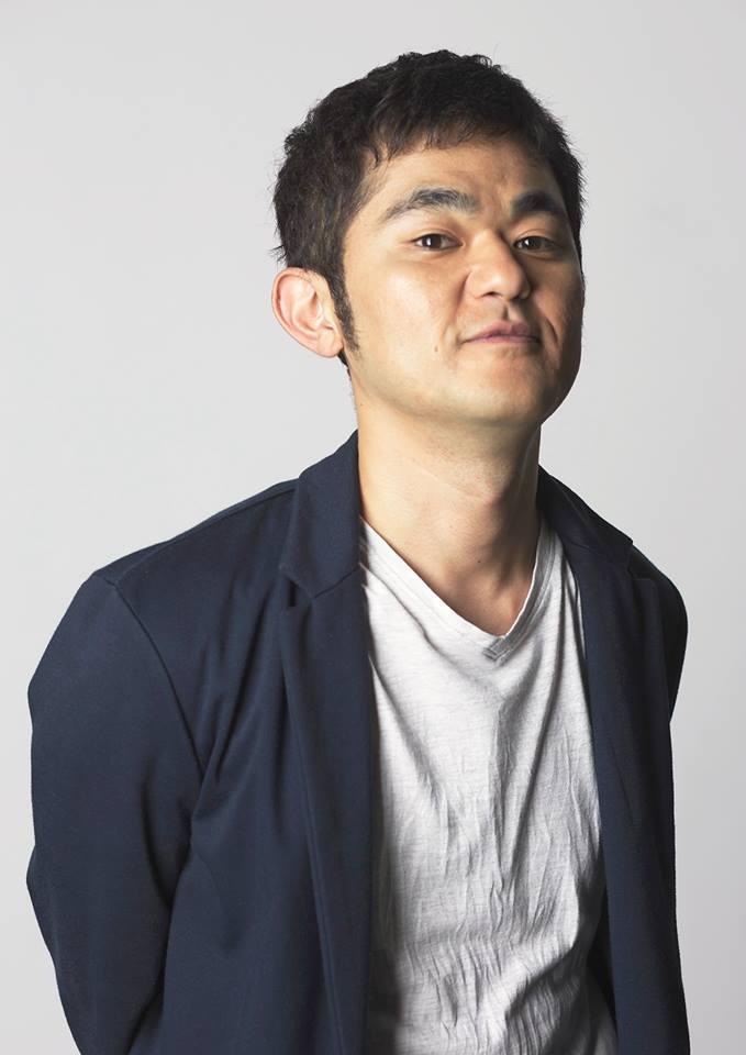 画像: 芹澤興人(『テイク8』)