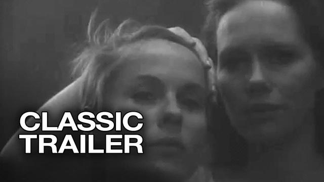 画像: Persona Official Trailer #1 - Liv Ullmann Movie (1966) HD youtu.be