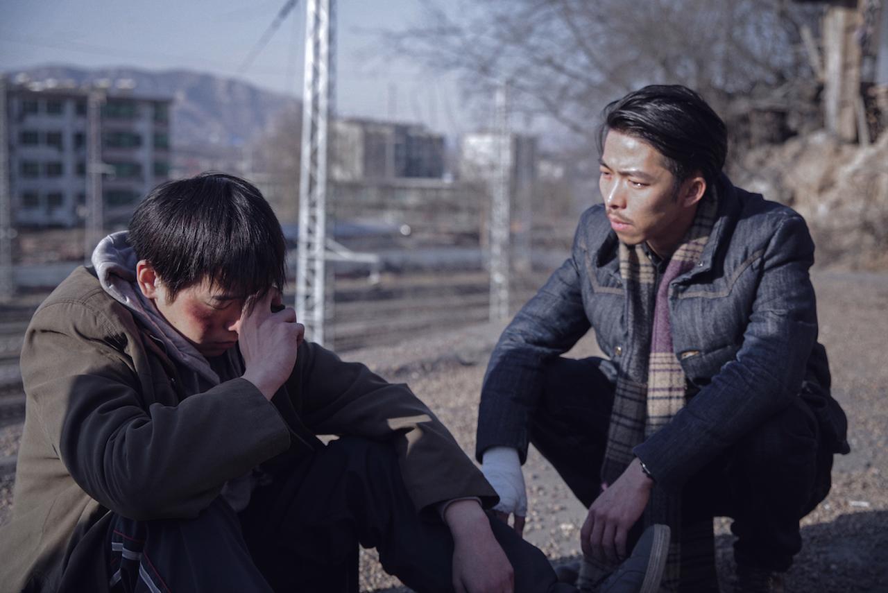 画像: 『象は静かに座っている』フー・ボー監督