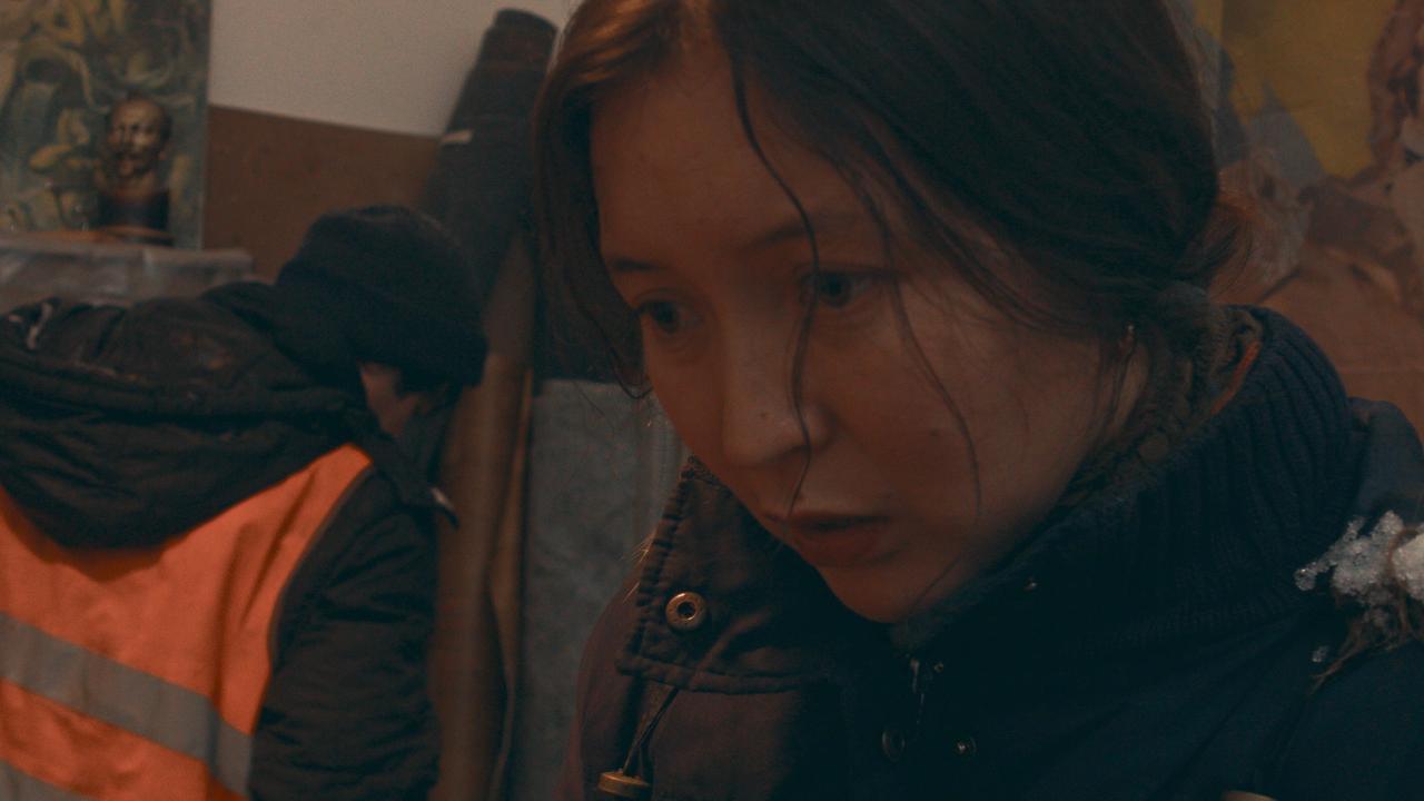 画像: 『アイカ(原題)』セルゲイ・ドヴォルツェヴォイ監督