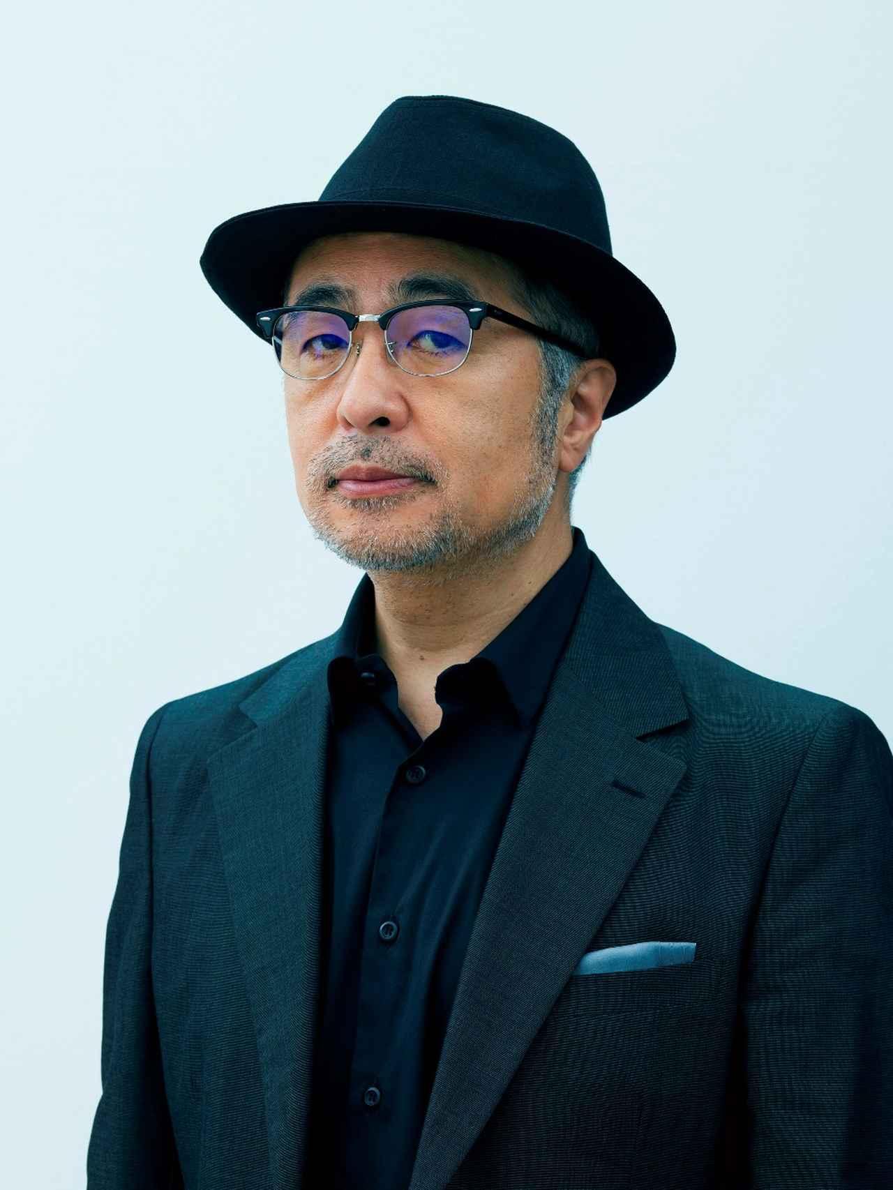画像: 松尾スズキ (55) 主人公・海馬五郎(かいば ごろう)役