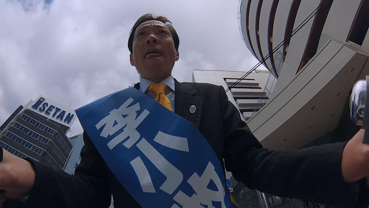 """画像5: """"歌舞伎町案内人"""" 元・中国人が政治家をめざす!? 彼が選挙を通じて感じたニッポンとは?"""