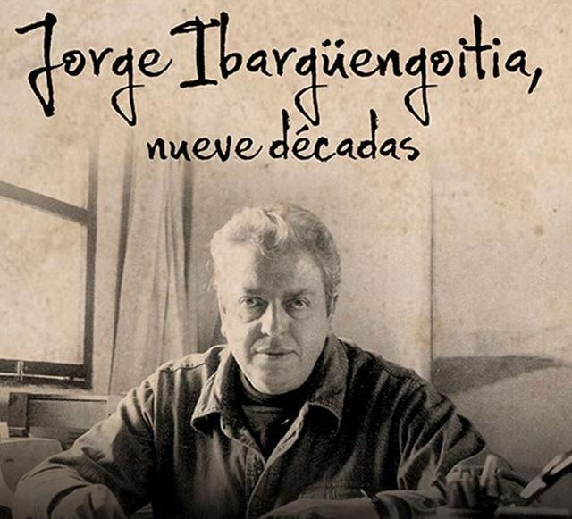 画像: メキシコの著名作家ホルヘ・イバルグエンゴイティア