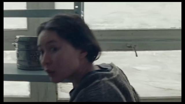 画像: Ayka new clip official from Cannes youtu.be