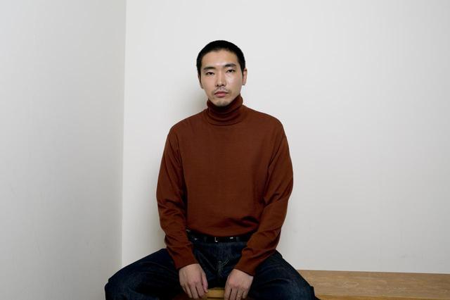 画像: スタイリスト:猪塚慶太 ヘアメイク:星野加奈子