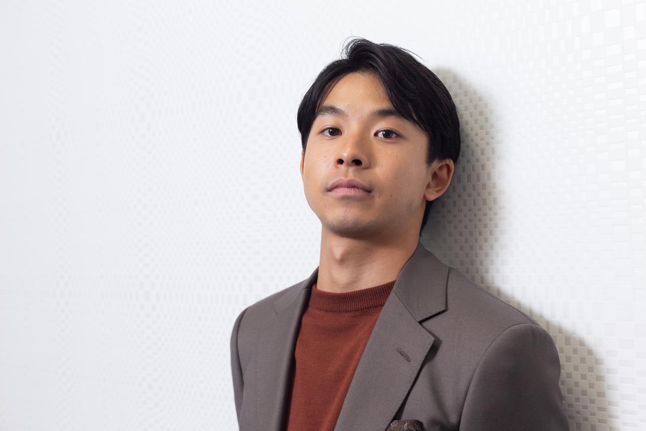 画像1: 太賀さん