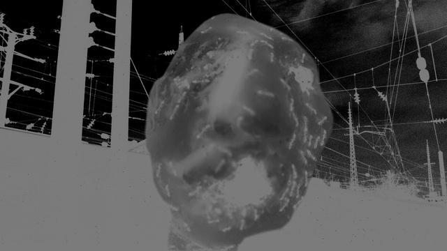 画像: Ant Head (2018) youtu.be