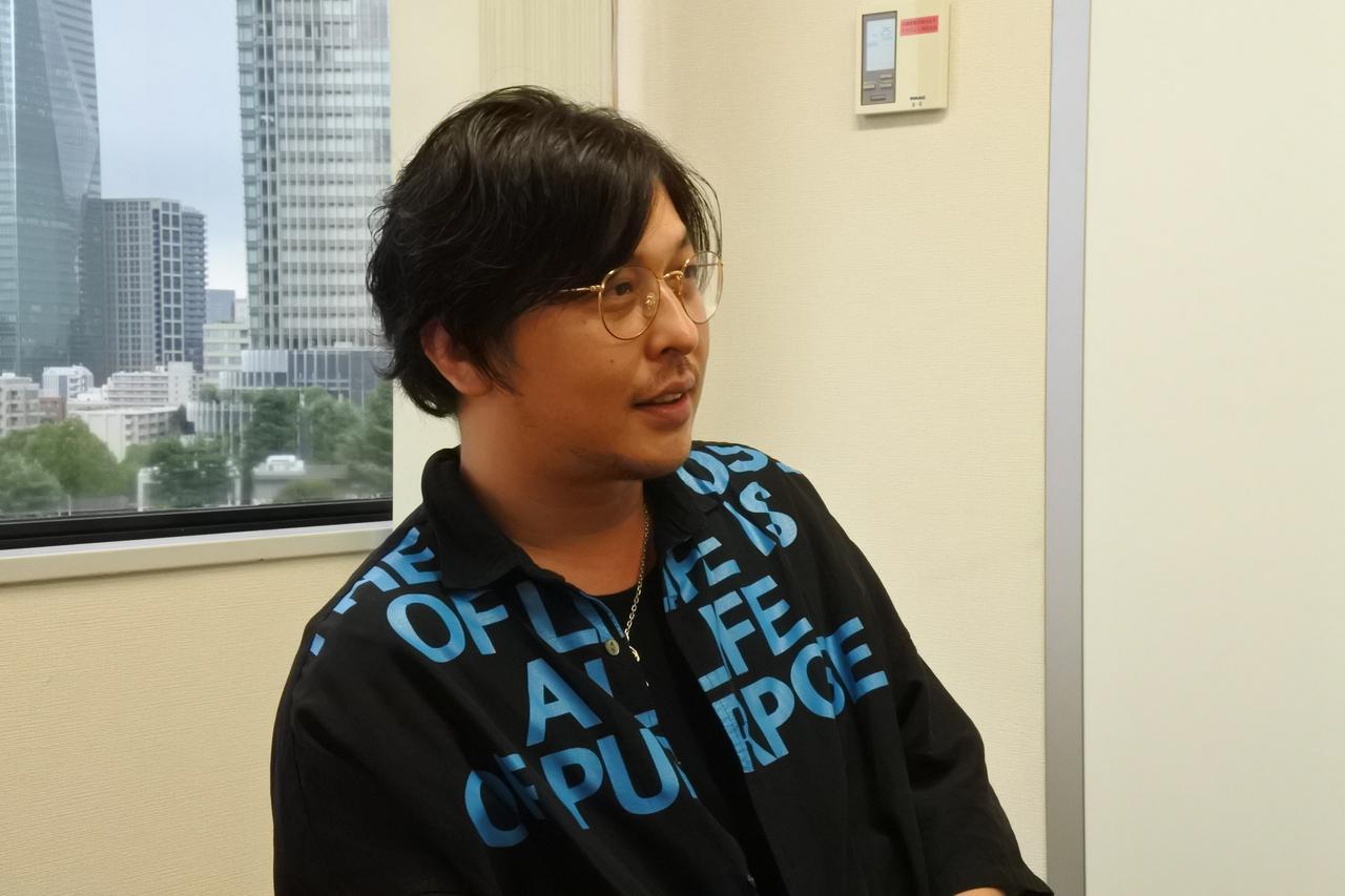 画像: 西田大輔監督