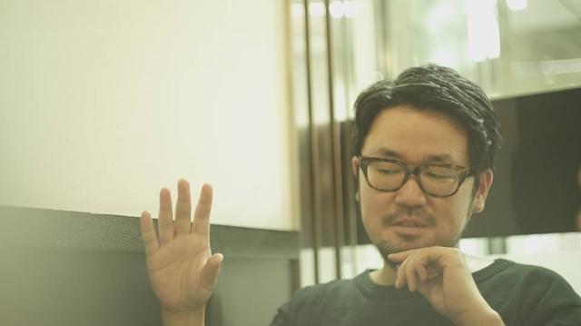 画像: 小野篤史監督