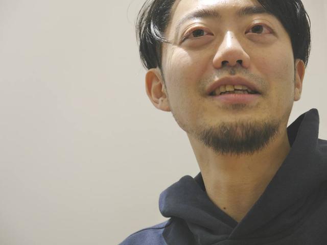 画像: 上映直前!コンドウヒロユキインタビュー