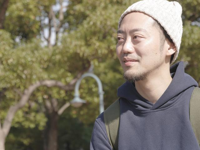 画像: コンドウヒロユキさん