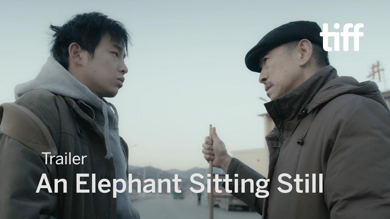 画像: AN ELEPHANT SITTING STILL Trailer   TIFF 2018 www.youtube.com