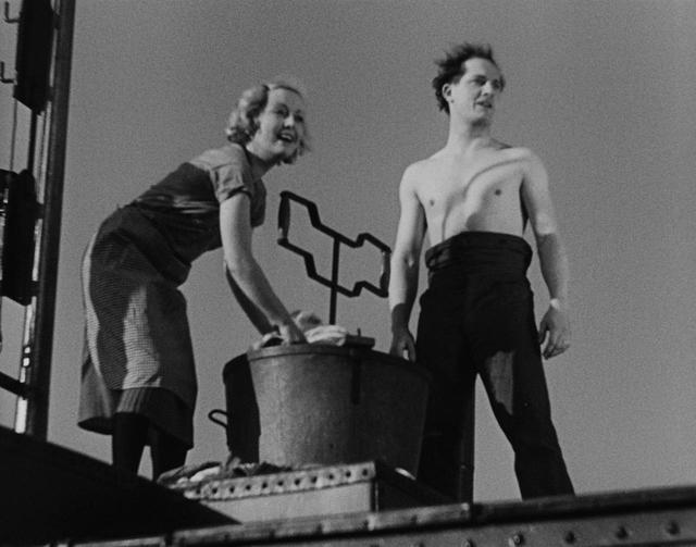 画像5: ©1934 Gaumont