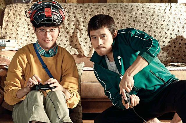 画像1: (c) 2018 CJ E&M CORPORATION, JK Film ALL RIGHTS RESERVED