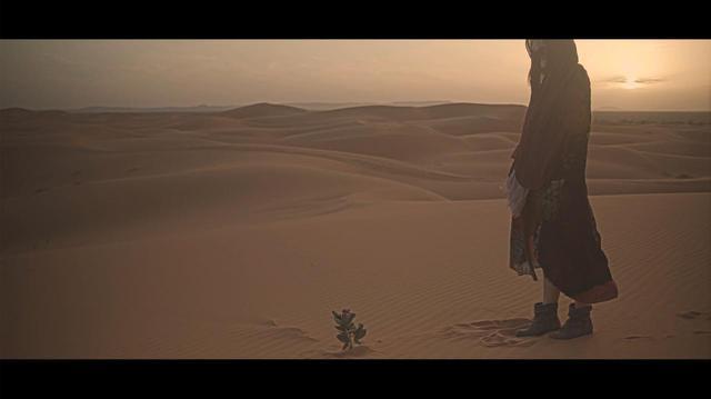 画像: 音楽部門 最優秀賞 : 『u-full/太陽と砂の踊り子』 けもの道 監督