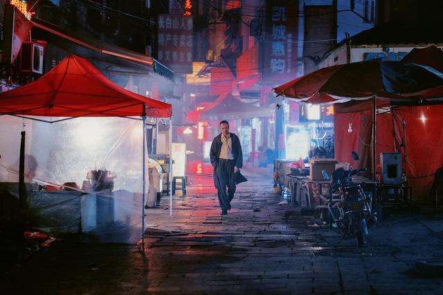 画像: 学生審査員賞 『ロングデイズ・ジャーニー、イントゥ・ナイト(仮題)』 Long Day's Journey into Night 監督:ビー・ガン(BI Gan)