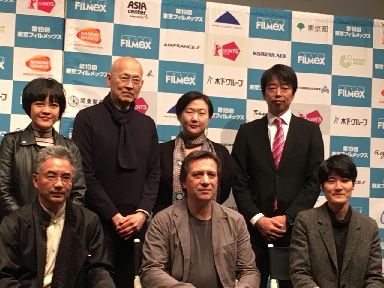 画像2: 受賞理由は「日本映画の未来への一条の明るい光となった」広瀬奈々子のデビュー作『夜明け』フィルメックスでスペシャル・メンション受賞!